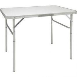 Стол складной TREK PLANET Country 90, кемпинговый, 90х60х30/60 см, алюм.