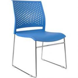 Кресло Riva Chair RCH D918 (D918-1) синий пластик