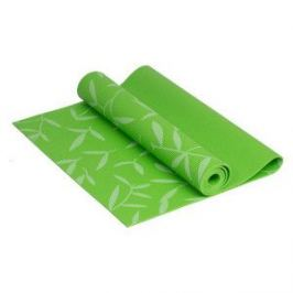Коврик для йоги Iron Master 4 мм зеленый