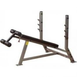 Cкамья для жима Body Solid Pro Club Line SDB351G