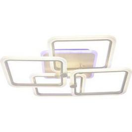 Светодиодная люстра Profit Light 8001/4 WHT