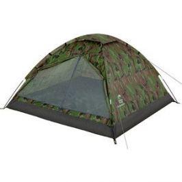 Палатка Jungle Camp Fisherman 4, камуфляж (70853)