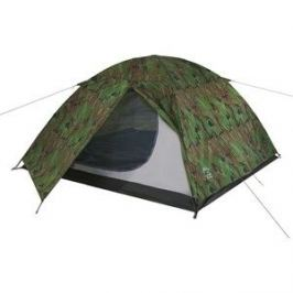 Палатка Jungle Camp Alaska 3, камуфляж (70858)
