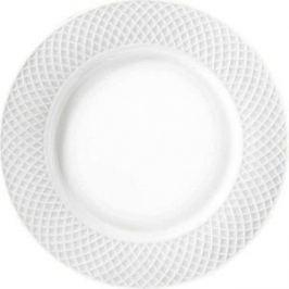 Набор тарелок обеденных 25.5 см 2 штук Wilmax Юлия Высоцкая (WL-880101-JV / 2 C )