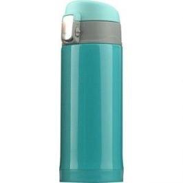 Термокружка 0,2 л голубая Asobu Mini diva (V606 teal)