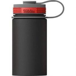 Мини-термос 0,35 л черный Asobu Mini Hiker (TMF3 BLACK)