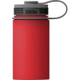 Мини-термос 0,35 л красный Asobu Mini Hiker (TMF3 RED)
