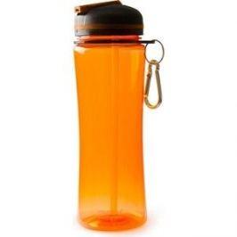 Бутылка спортивная 0,72 л оранжевая Asobu Triumph (TWB9 orange)