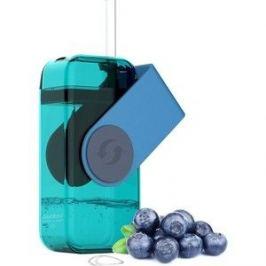 Мини-бокс для сока 0,29 л голубой Asobu Juicy box (JB300 blue)