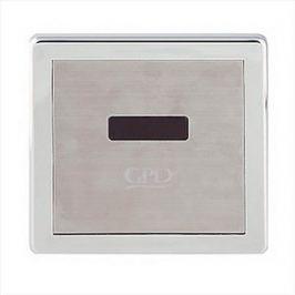 Смывное устройство для писсуара GPD бесконтактное (инфракрасное) (FPB02)