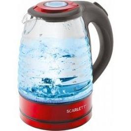 Чайник электрический Scarlett SC-EK27G62