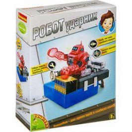 Конструктор Bondibon Науки с Буки, Робот ударник (ВВ2877 )