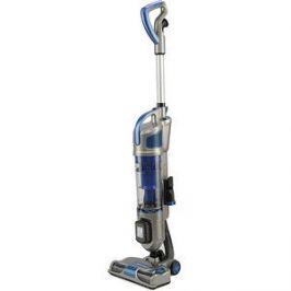 Вертикальный пылесос KITFORT KT-521-2 синий/серый