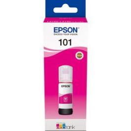 Чернила Epson №101 C13T03V34A пурпурный (70мл)