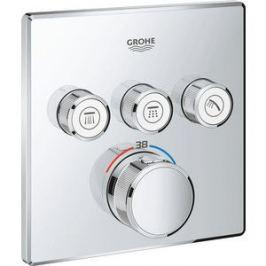 Термостат для ванны Grohe Grohtherm SmartControl накладная панель, для 35600 (29126000)