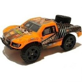 Радиоуправляемый шорт-корс Remo Hobby Rocket Brushless UPGRADE (оранжевый) 4WD 2.4G 1/16 RTR - RH1625UPG-ORAN