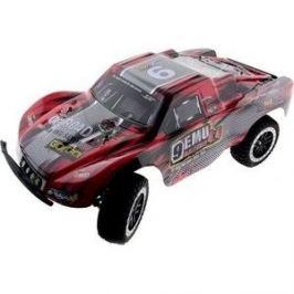 Радиоуправляемый шорт-корс Remo Hobby 9EMU (красный) 4WD 2.4G 1/8 RTR - RH1021-RED