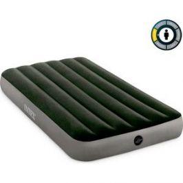 Надувной матрас Intex 64107 Prestige Downy Bed 99х191х25 см