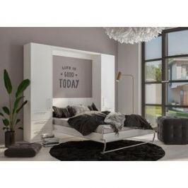 Комплект мебели Элимет Smart 140 белый