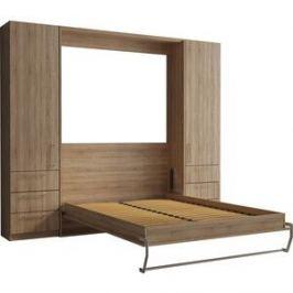 Комплект мебели Элимет Smart 140 дуб