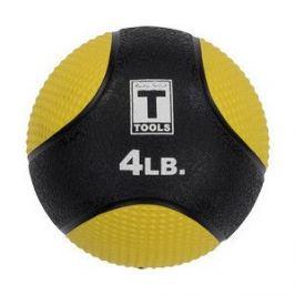 Тренировочный мяч Body Solid 1,8 кг (4lb) премиум