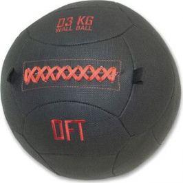 Тренировочный мяч Original FitTools Wall Ball Deluxe 3 кг