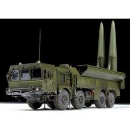 Сборная модель Звезда Ракетный комплекс Искандер - М, 1/72 - ZV - 5028