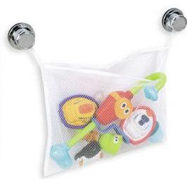Мешок для игрушек Tatkraft VACUUM SCREW TEDDY для хранения и сушки предметов в ванной комнате (10840)