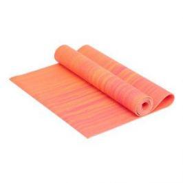 Коврик для йоги Iron Master 4 мм оранжевый