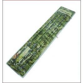Набор плоских шампуров Boyscout 60см 6 штук в блистере (61328)