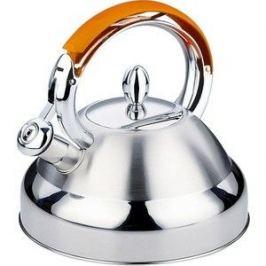 Чайник 3 л Kelli KL-4302 оранжевый