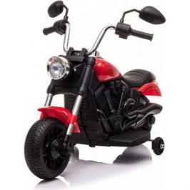 Электромотоцикл Jiajia с надувными колесами - 8740015-Red