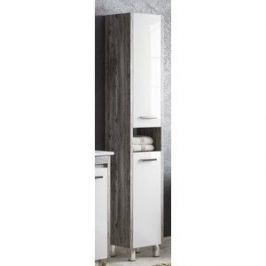 Шкаф-пенал Corozo Лорена 35 антик (SD-00000304)