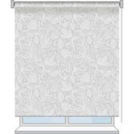 Рулонная штора Волшебная ночь 80x175 Стиль Версаль Рисунок Harmonic