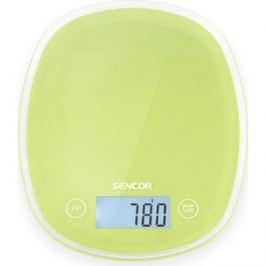 Весы кухонные Sencor SKS 37GG