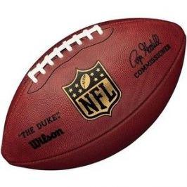 Мяч для регби Wilson Duke Replica арт. WTF1825XB синт. кож PU бут. кам руч. сшив корич.