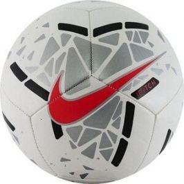 Мяч футбольный Nike Pitch арт. SC3807-103 р.5