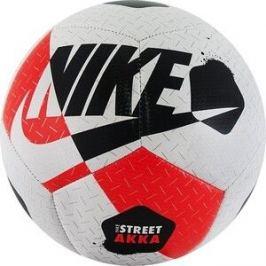 Мяч футзальный Nike Street Akka арт. SC3975-101 р.4