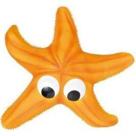 Игрушка TRIXIE Морская звезда 23см с пищалкой для собак (3516)