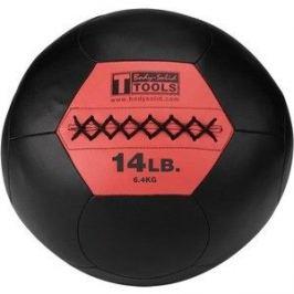 Мяч Body Solid тренировочный мягкий WALL BALL 14LB (6,34 кг) BSTSMB14