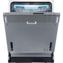 Встраиваемая посудомоечная машина Korting KDI 60460 SD