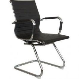 Кресло Riva Chair RCH 6002-3 черный (Q01)
