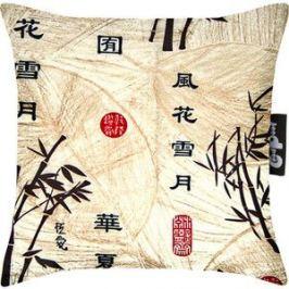 Декоративная подушка GoodPoof Стебли бамбука