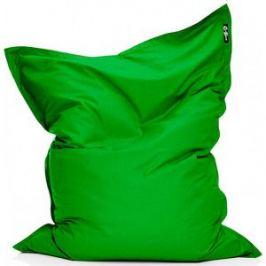 Кресло подушка GoodPoof Оксфорд зеленый 135x100 L