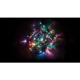 Светодиодная гирлянда Feron 10 веток 230V разноцветная с мерцанием CL92 32376