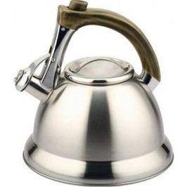 Чайник 3 л Kelli (KL-4306 шоколад)
