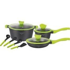 Набор посуды 10 предметов MercuryHaus (MC-6367)