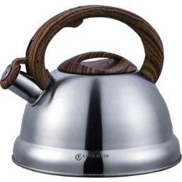 Чайник со свистком 3 л Frank Moller (FM-550)