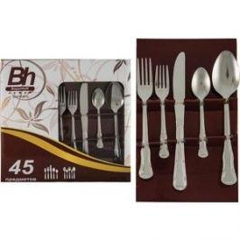 Набор столовых приборов 45 предметов Bayerhoff (BH-5187)
