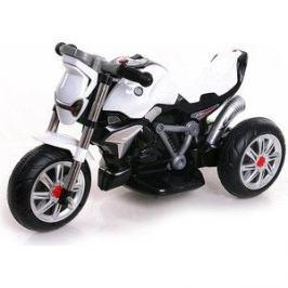 Детский трицикл TianShun BMW R1200 R Roadster White 6V - TS-3196